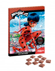 Calendário do advento de chocolate Ladybug™