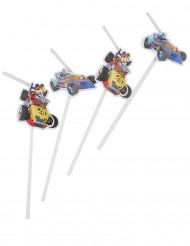 6 Palhinhas Mickey & Donald Racing™