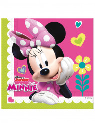 20 Guardanapos Minnie Happy™