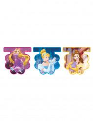 Grinalda de bandeirolas Princesas Disney Dreaming™