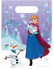 6 Sacos de festa Frozen™