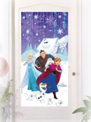Decoração de porta Frozen™