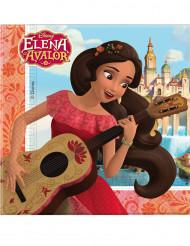 20 Guardanapos Elena de Avalor™