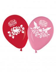 8 Balões de látex Elena de Avalor™