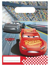 6 Sacos de festa Cars 3™