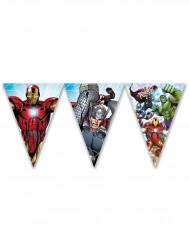 Grinalda de bandeirolas Avengers Mighty™