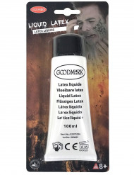 Maquilhagem látex líquida branca 100 ml