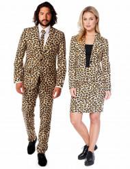 Disfarce de casal Opposuits™ Jaguar