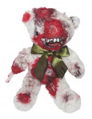 Urso sangrento Halloween