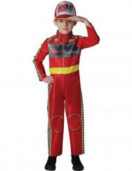 Disfarce Piloto Cars 3™ menino