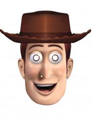 Máscara Woody™ Toy Story™ criança