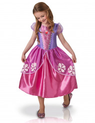 Disfarce classico Princesa Sofia™ menina