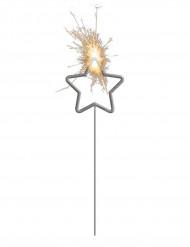 Vela mágica estrela