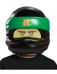 Máscara Lloyd Ninjago® LEGO® criança - o filme