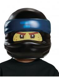 Máscara Jay Ninjago® LEGO® criança - o filme