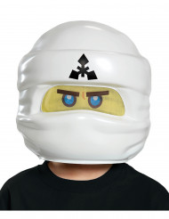 Máscara Zane Ninjago® LEGO® criança - o filme