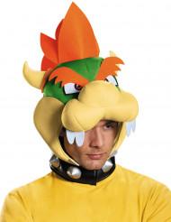 Carapuço Bowser Nintendo® Adulto