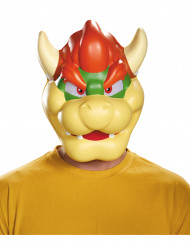 Máscara Bowser Nintendo® Adulto