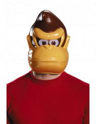Máscara Donkey Kong™ Nintendo® Adulto