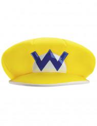Chapéu Wario Nintendo® - adulto