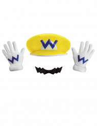 Kit Wario Nintendo® - adulto