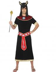 Disfarce olho egípcio homem