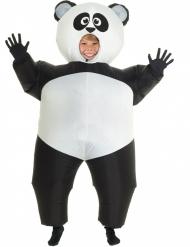 Disfarce insúflavel panda criança Morphsuits™