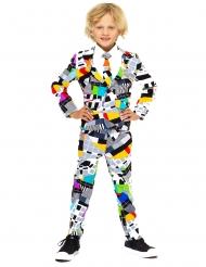 Fato Mr. Technicolor criança Opposuits™