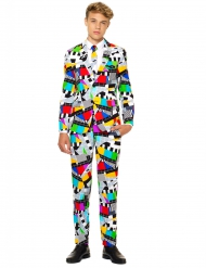 Fato Mr. Technicolor adolescente Opposuits™