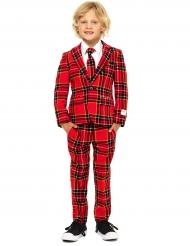 Fato Mr. Escocês criança Opposuits™