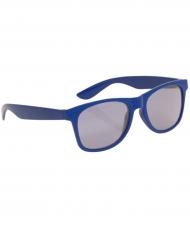 Óculos azuis criança