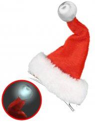 Mini gorro luminoso Natal