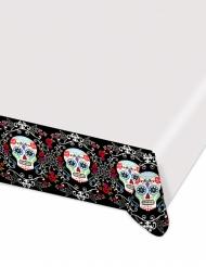 Toalha de plástico Dia de los muertos
