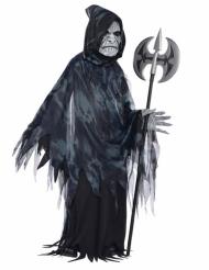 Disfarce senhor da morte adolescente Halloween