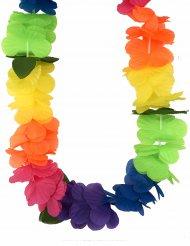 Colar Havaiano colorido - adulto