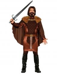 Disfarce Mr. Lord cavaleiro homem