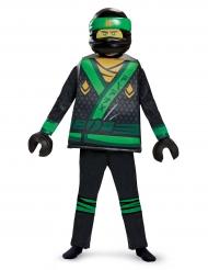 Disfarce deluxe Lloyd Ninjago™- LEGO® criança