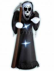 Senhor da morte insuflável Halloween