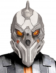Máscara de alien para adulto