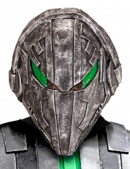 Máscara de alien para adulte