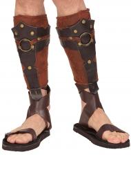 Caneleiras soldado romano adulto