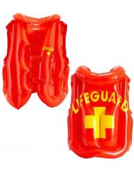 Colete salva-vidas insuflável adulto