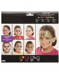 Kit de maquilhagem pérola menina