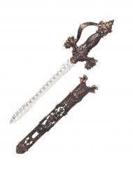 Espada de cavaleiro adulto 40 cm