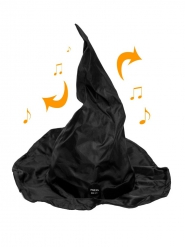 Chapéu cantador e dançador Halloween