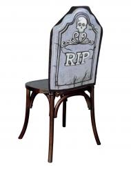 Capa de cadeira RIP 48 x 61 cm Halloween