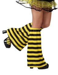 Perneiras abelha mulher