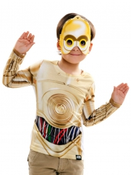 Camisola C-3PO Star Wars™ criança