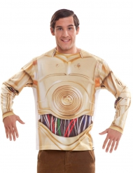 Camisola C-3PO Star Wars™ adulto