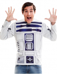 Camisola R2D2 Star Wars™ adulto